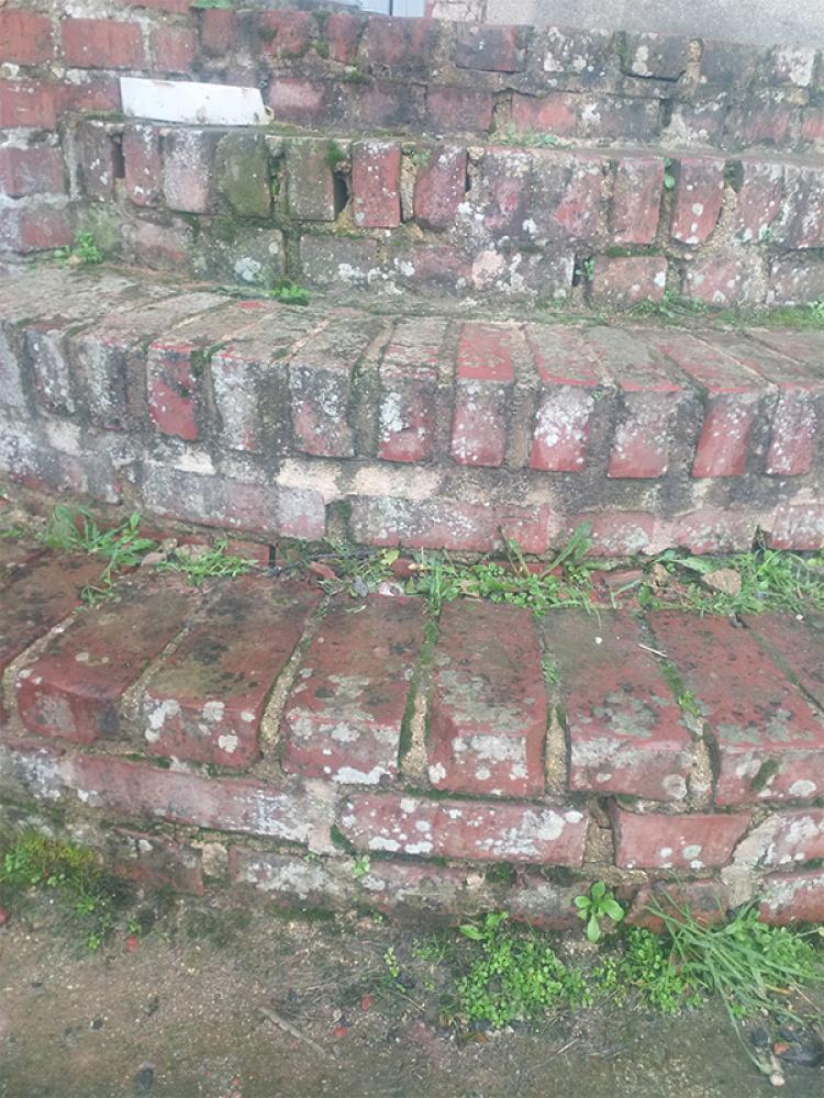 renovation escalier exterieur maubeuge